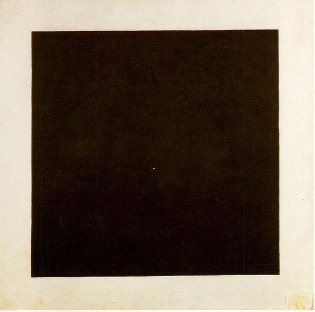 640px malevich.black square