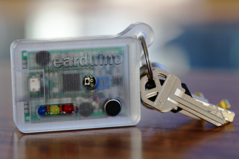 Earduino keychain.thumb