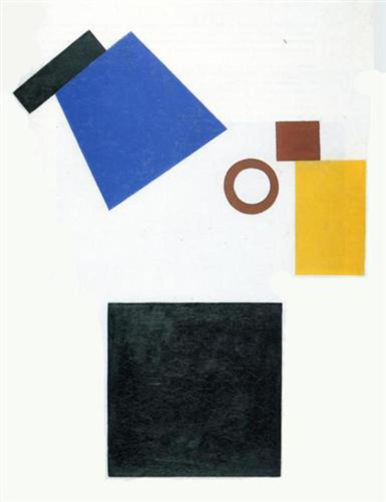 Suprematism two dimensional self portrait 1915 1!blog.thumb