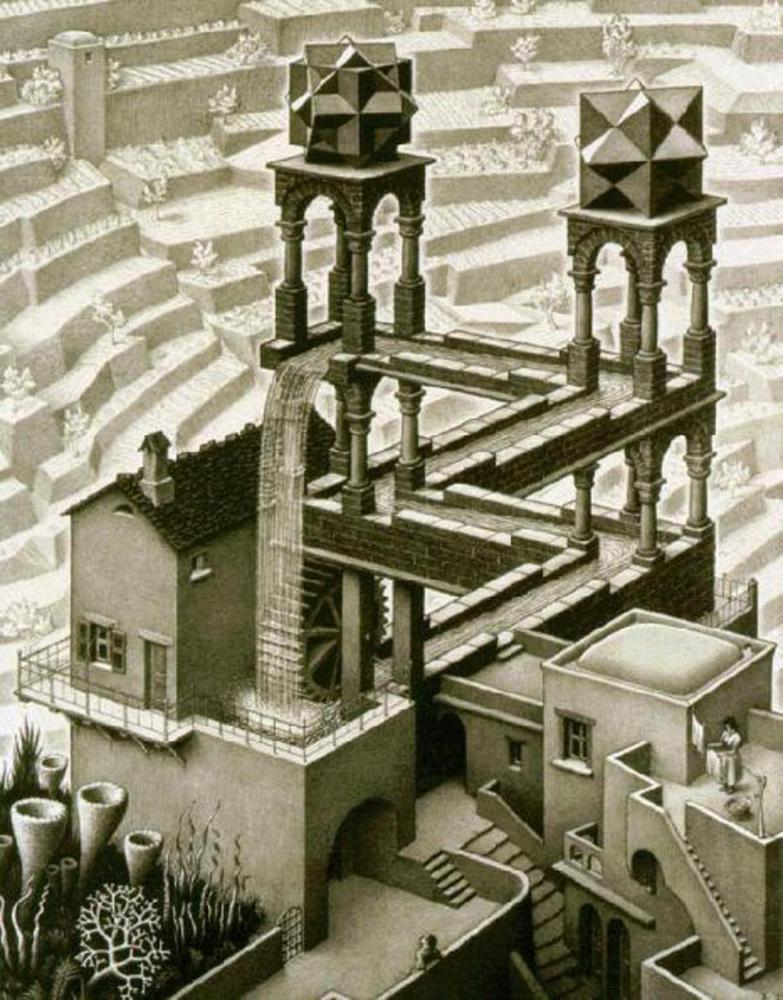 Escher waterfall.thumb