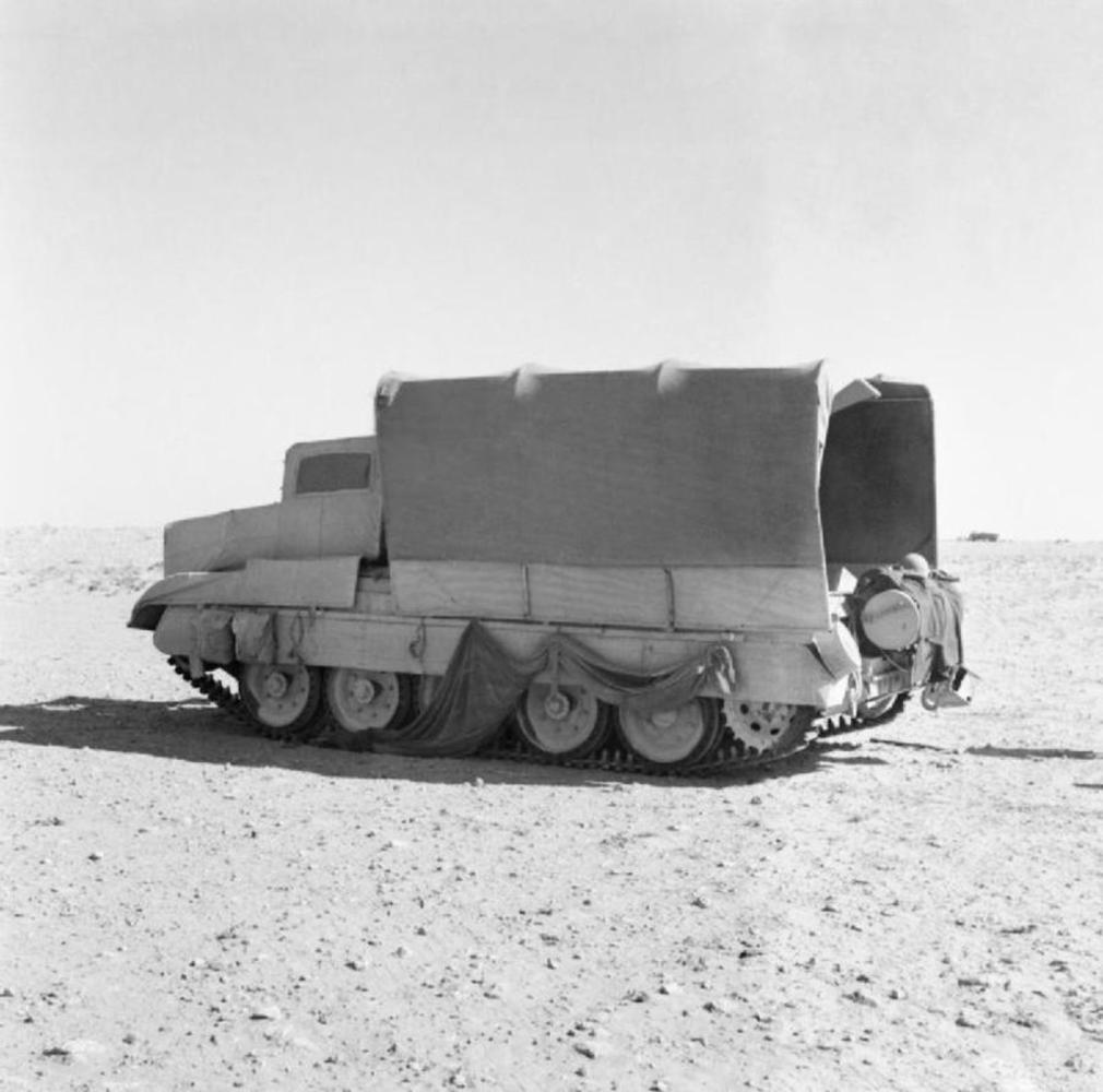 Iwm e 18461 crusader camouflaged 19421026.thumb