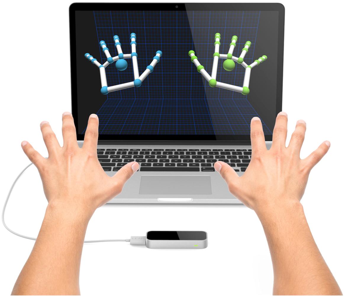 Leap motion 3d motion gesture controller 10 large.thumb