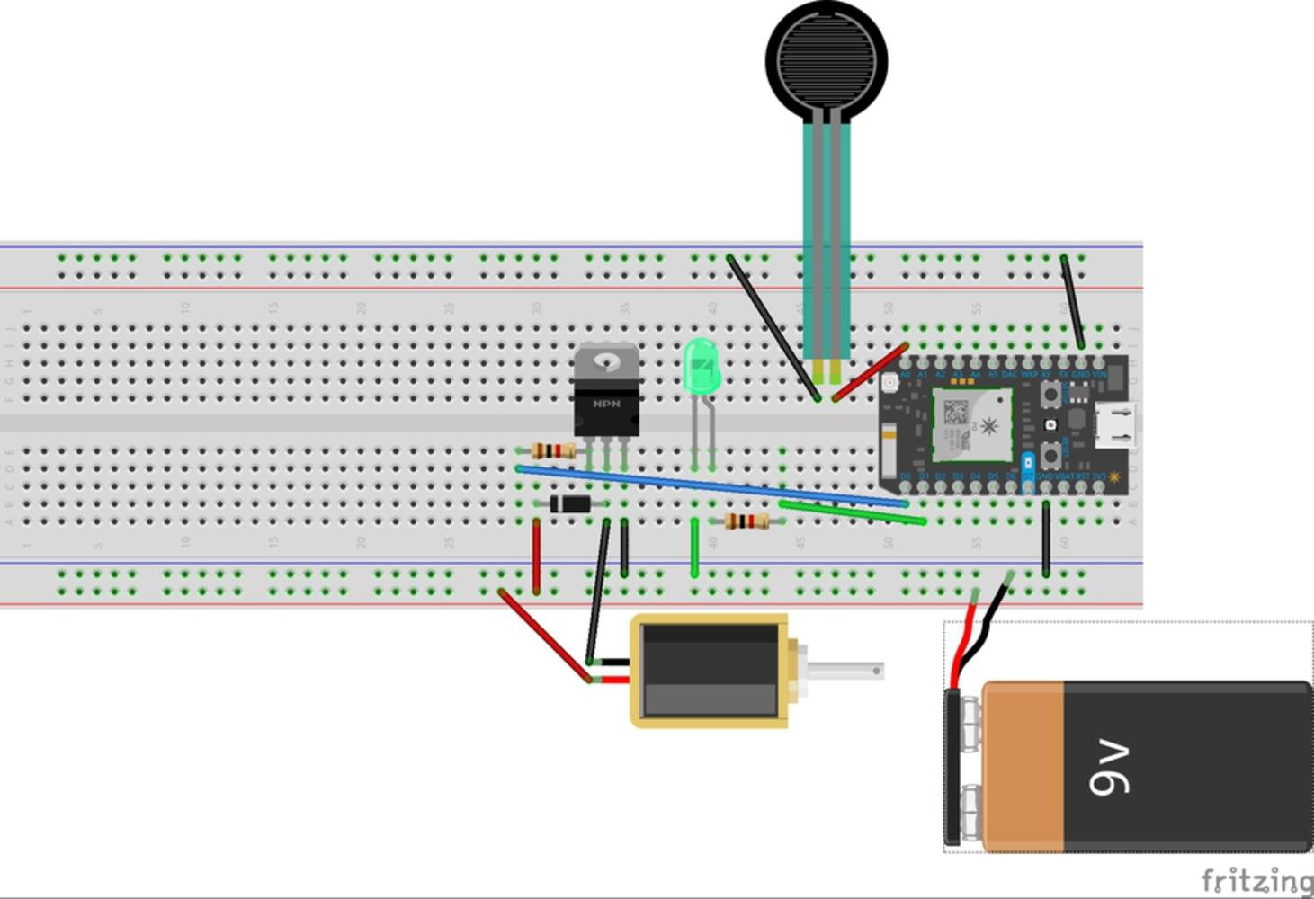 Hyperspace circuit diagram bb.thumb