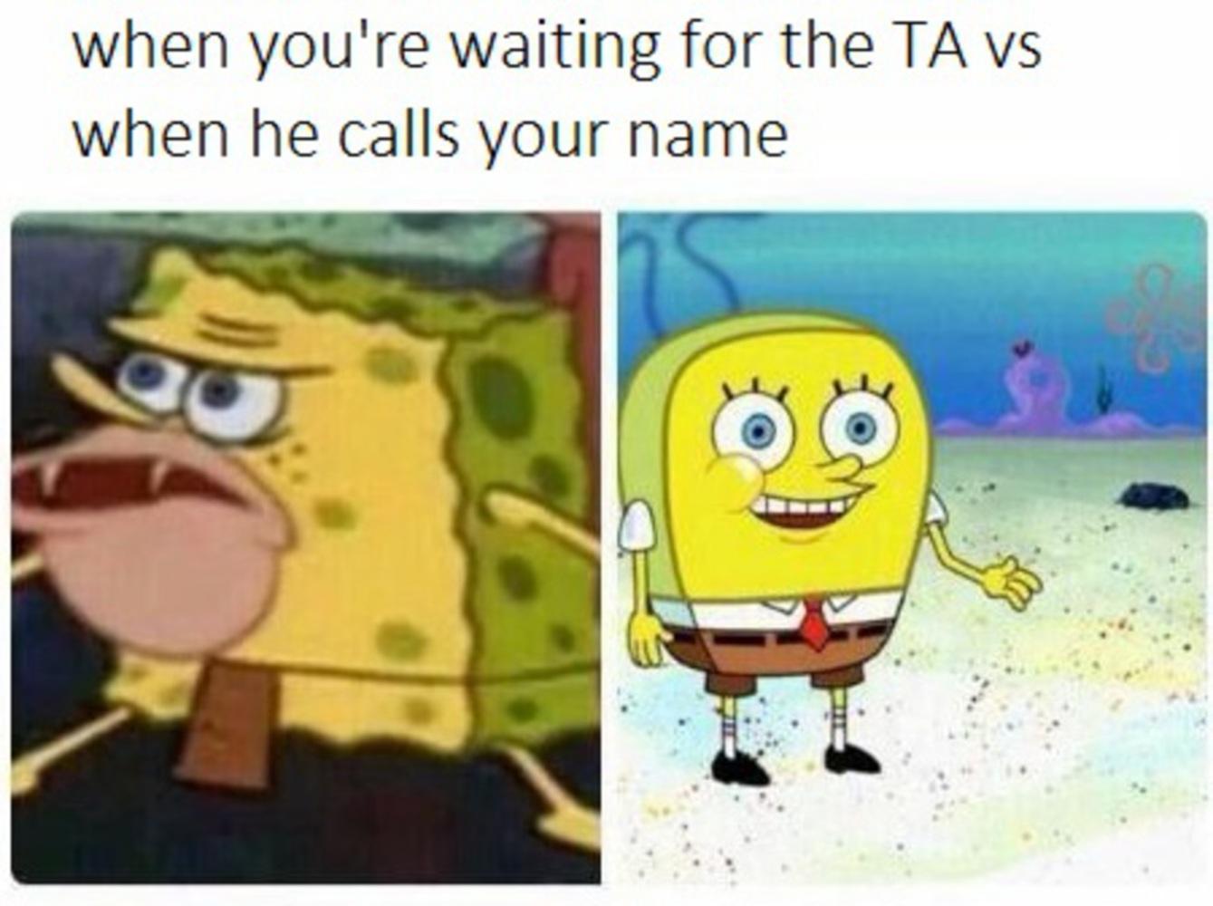 Spongegar meme.thumb