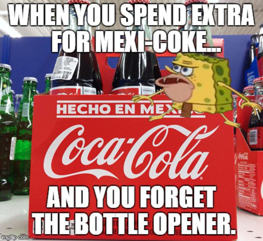 Mexicoke spongegar.thumb