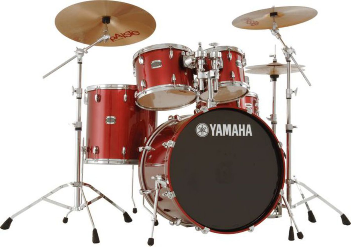 Yamaha stage custom drum kit.thumb