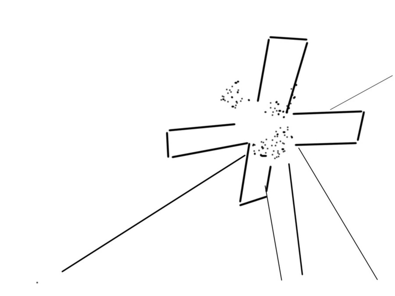 Dot lines object.thumb